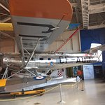 Photo of Royal Aviation Museum of Western Canada