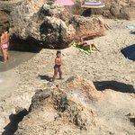 Ảnh về Spiaggia di Macari
