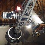 صورة فوتوغرافية لـ Lowell Observatory