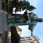 Foto de Pomnik Jana Amose Komenskeho