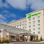 Holiday Inn Fort Wayne-IPFW & Coliseum