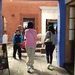Φωτογραφία: Μουσείο Ιερών των Άνδεων (Museum of Andean Sanctuaries)