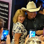 Helen n Garth on Hick Chick Tours