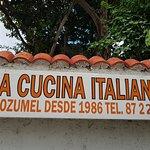 Photo of La Cucina Italiana