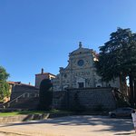 Abbazia di S.Maria di Praglia Foto