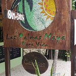 Las Palmas Maya Photo