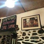 "Photo of Cafe-restaurant-pizzeria ""ima Sumac"""