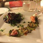 Plat homard (somptueux)