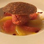 Deuxième plat homard (whaaaaa)