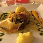 Dessert - Une Bigoudène à Paris :)