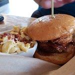 Foto de Grub Burger Bar