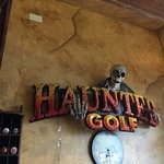 Foto Haunted Golf