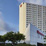 쉐라톤 밴쿠버 길퍼드 호텔