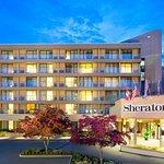 シェラトン バンクーバー エアポート ホテル