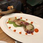 Bilde fra II Sud Restaurant