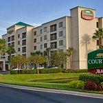 Courtyard Jacksonville Butler Boulevard
