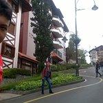 Rua Torta