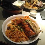 Foto di Azur Restaurant & Patio