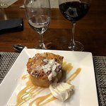 Foto de Del Frisco's Double Eagle Steakhouse