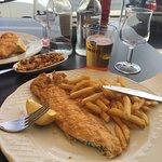 Foto van Restaurante La Avenida