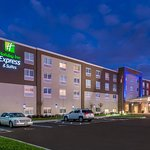 Holiday Inn Express & Suites - West Melbourne