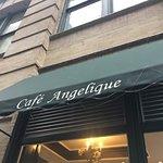 Zdjęcie Cafe Angelique