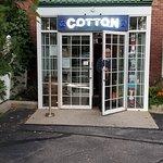 Bild från Cotton
