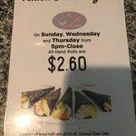 Good Choice Sushi