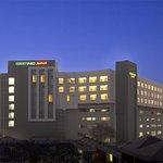 博帕尔万怡酒店