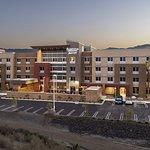 Fairfield Inn & Suites Palm Desert