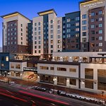 Residence Inn Boise Downtown/City Center