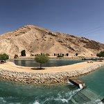 Foto de Wadi Adventure