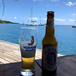 Foto de Bora Bora Yacht Club
