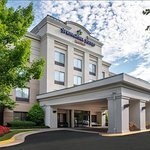 SpringHill Suites by Marriott Centreville Chantilly