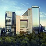 JW Marriott Hotel Mexico City