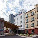 Fairfield Inn & Suites St. Paul Northeast