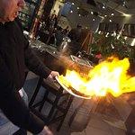 Φωτογραφία: Balkan Restaurant