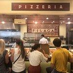 Foto de Filaga Pizzeria e Rosticceria Siciliana