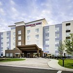 TownePlace Suites by Marriott Lexington Keeneland/Airport