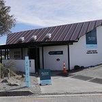 Mt. Cook Alpine Salmon Shop - Visitor Centre