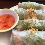 Foto de Two Sister Cafe & Restaurant