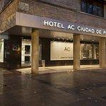 ホテル AC シウダッド デ パンプロナ