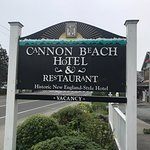 Photo of Cannon Beach Cafe