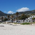 Camp's Bay Beach의 사진