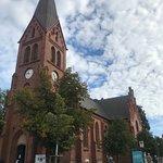 Bild från Warnemünde Church