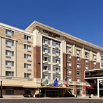 Courtyard by Marriott Fort Wayne Downtown at Grand Wayne Convention Center