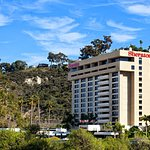 Sheraton Mission Valley San Diego Hotel