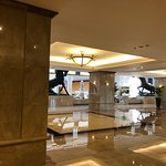 Fotografia de Lotte Legend Hotel Saigon