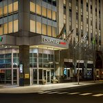 Courtyard by Marriott Chicago Downtown/Magnificent Mile