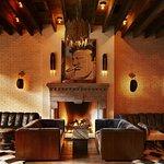 勒德洛酒店